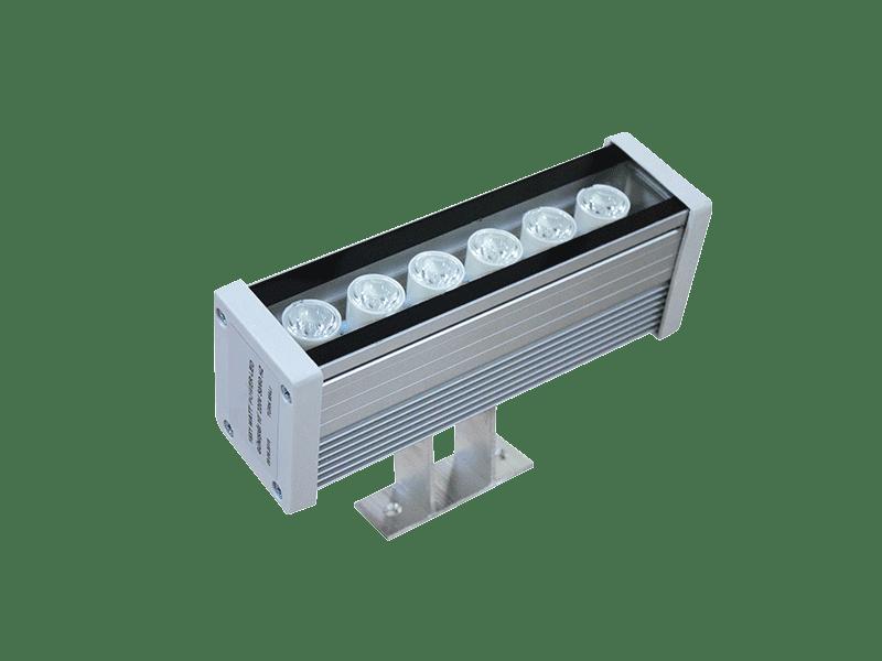 LED Wallwasher Armatürler